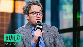 Download Jason Clarke Speaks On The Film, ″Chappaquiddick″ Video