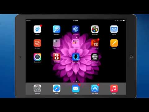 how to download and install Khmer keyboard for iPad in IOS 8