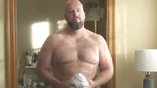 How Chris Sullivan Transformed Into Toby On This Is Us