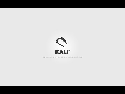04 Start Services in Kali Linux sshd, httpd more
