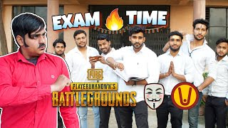 Types of students in exam time - Natkhat Chhore