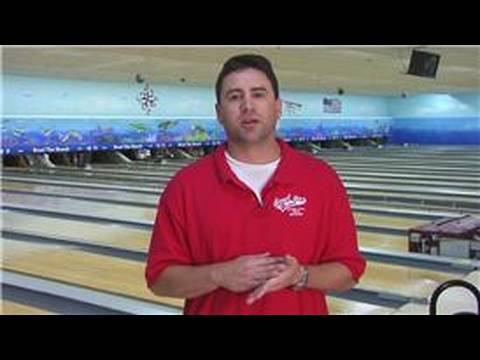 Bowling Tips & Techniques : How to Score a Game of Five-Pin Bowling