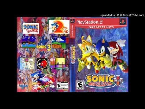 Sonic Mega Collection Plus: Demo Theme (Dubstep)