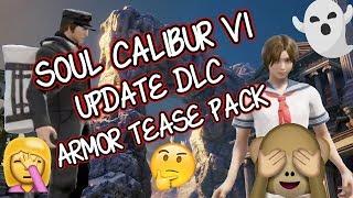 Soul Calibur 6 Dlc Free