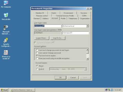 RESTRICT-USER-ACCESS-TO-computer-2003.avi