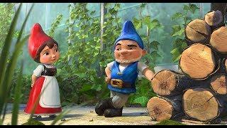 Gnomeo & Juliet (2011) Movie - Animation Comedy film