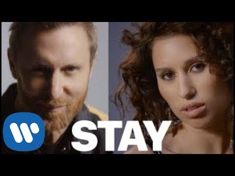 Xxx Mp4 David Guetta Feat Raye Stay Don 39 T Go Away Official Video 3gp Sex
