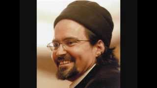 Funny story of the cow and the lion by Sheikh Hamza Yusuf