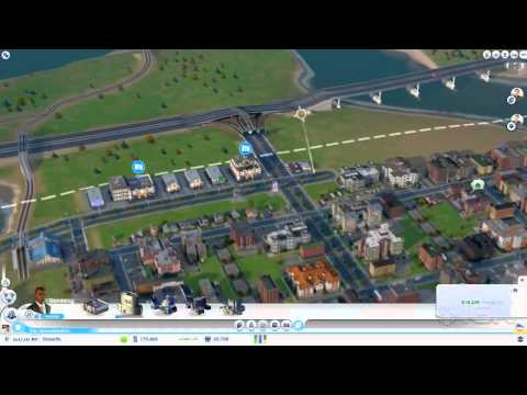 SimCity: Gambling Specialization Guide