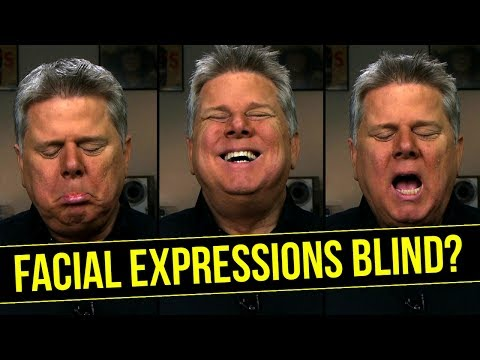 Do Blind People Understand Body Language, Eye Contact, & Facial Expressions?
