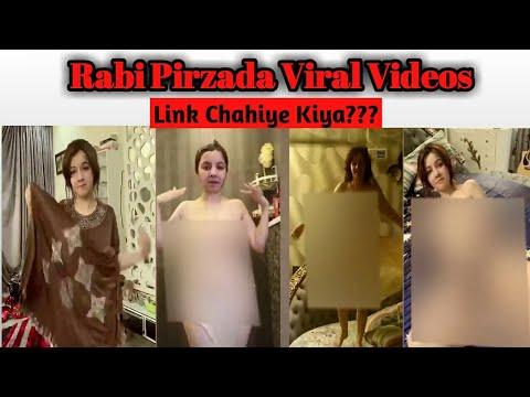 Xxx Mp4 Rabi Pirzada Viral Leaked Videos 3gp Sex