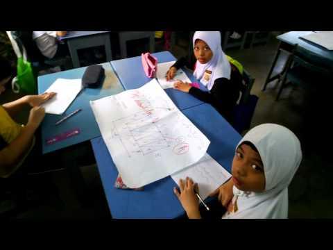 Visit to SK Kiaramas School - Kuala Lumpur