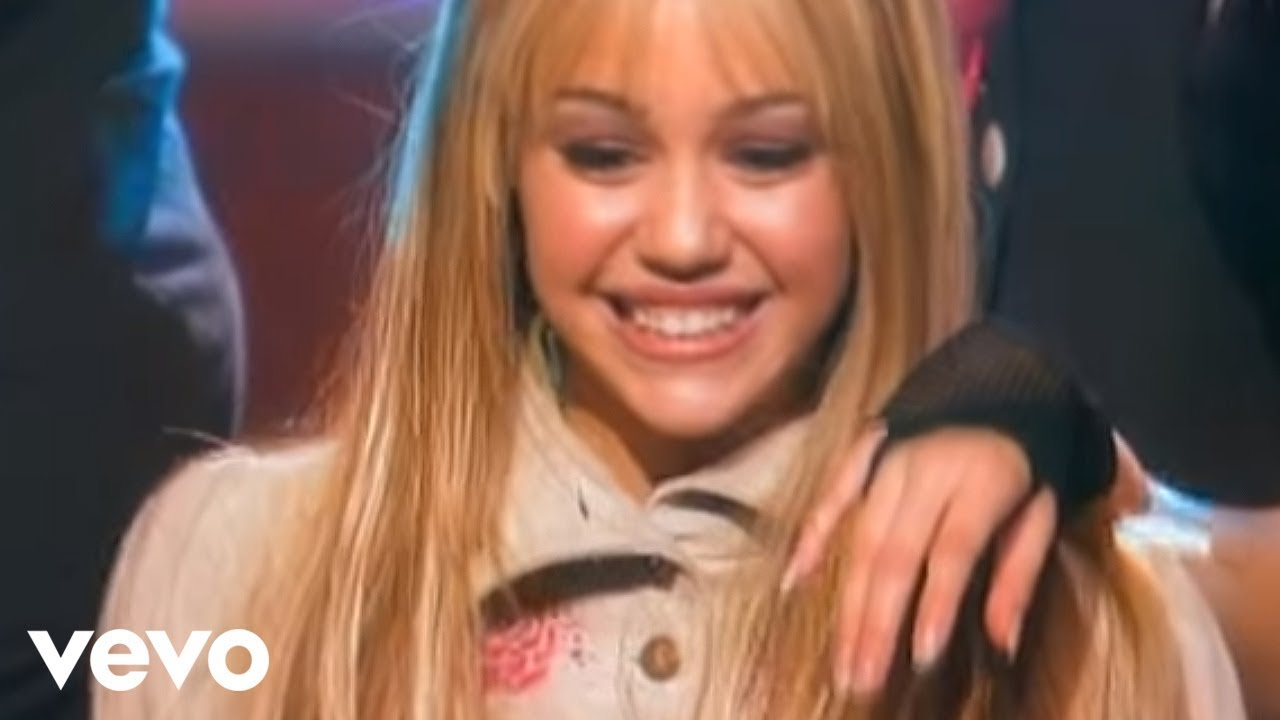 Hannah Montana & Miley Cyrus - Best of Both Worlds
