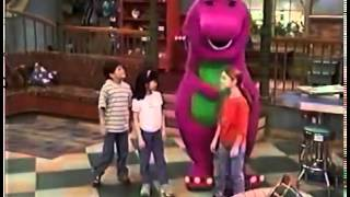 Barney & His Friends I Love You Season 4 Version - PakVim