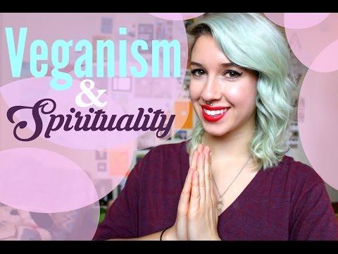 VEGANISM CAN INCREASE SPIRITUALITY