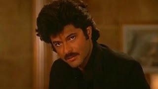Anil Kapoors Legal Fight against Amrish Puri - Meri Jung Scene