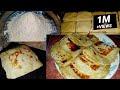 [Mauritian Cuisine] Soft Roti Recipe (Cook in 3 Mins)  Mauritian FlatBread