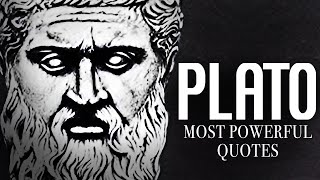 PLATO - Incredible Life Changing Quotes [Stoicism] Part 2