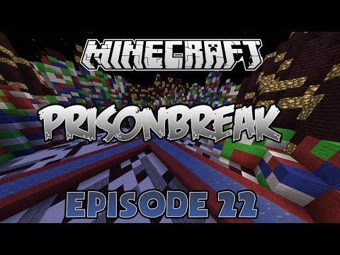 Minecraft Prison Break: Episode 22.5 - CUSTOM BONUS
