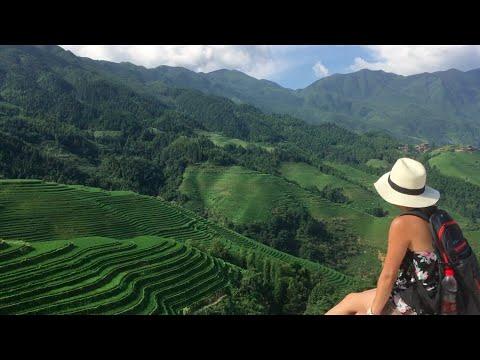 China 2016 iPhone SE Travel Video | Beijing, Xi'an, Guilin, Shanghai
