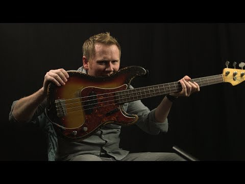 What's the Best Bass Guitar? - Learn Bass