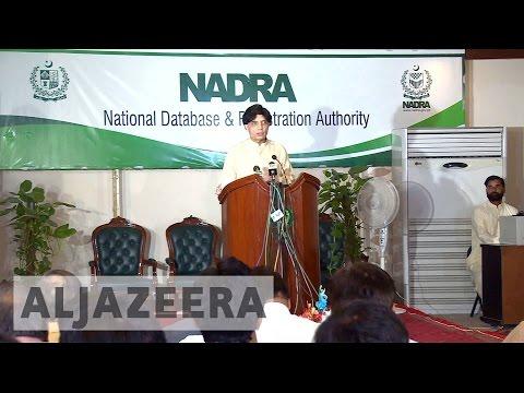 Pakistan ID card verification targets illegal aliens