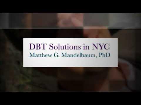 Mens Therapist New York City