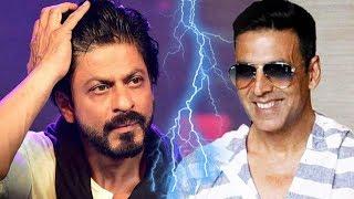 Not Shahrukh Khan Now Akshay Kumar Is YRF's Lucky Charm