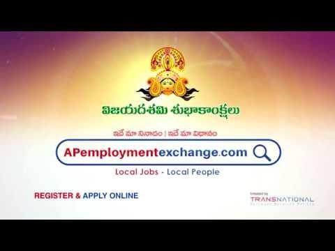 APemploymentexchange.com wishes you a Happy Vijayadasami