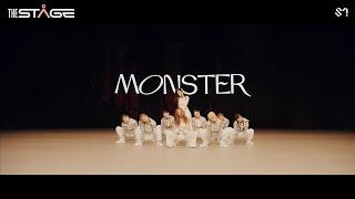 Red Velvet - IRENE & SEULGI 'Monster' (Middle Note Ver.) @ IRENE & SEULGI THE STAGE