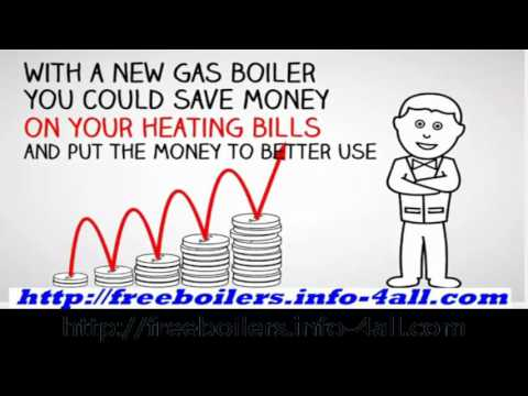 Free Boiler Replacement Lancashire