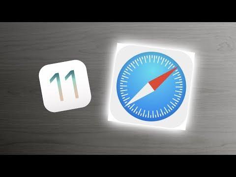 7 Safari browsing tips and tricks  in iOS 11