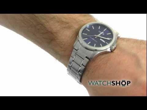 Men's Lorus Watch (RXN65CX9)