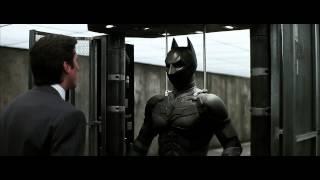 The Dark Knight - Fan -trailer - 1