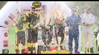 The 66th Safari Rally Edition, 2018! #Safari2Wrc