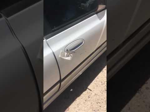 Lost ford falcon car key