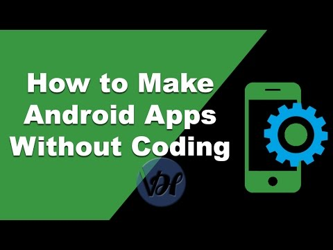 [Hindi] how to make a android app / android app kaise banaye