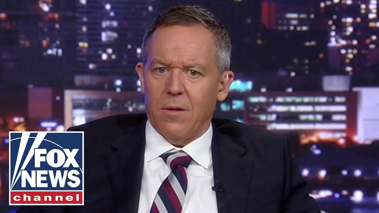 Gutfeld: People who call themselves progressives are stuck in the past