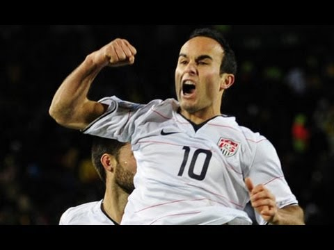 TOTY Landon Donovan - Player Review - FIFA 12 Ultimate Team
