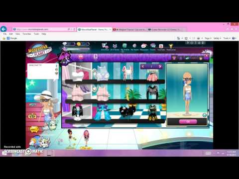 how  to make a good movie in moviestarplanet pt 1