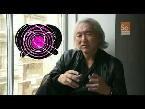 Cool Jobs in Science featuring Dr. Michio Kaku