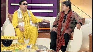 Dunya News-HASB-E-HAAL-25-08-2012