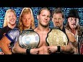 10 Older Wrestlers Who Reinvented Themselves