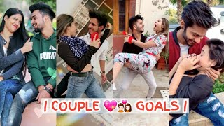 "Tiktok Romantic❤😙Cute Couple Goals💑""Videos 2019 