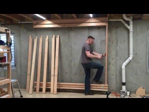 Denver Shop Framing