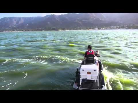 Strong Outdoors Pac Rac PWC Cooler Rack Gen 3 for Jet Ski Fishing