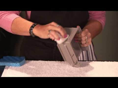 Basic Household Cleaning : How to Remove Ink From Plastic