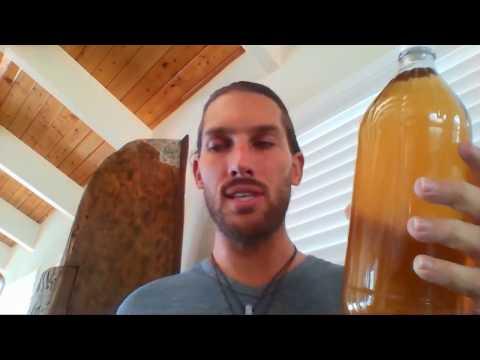 Making Alchemical Vinegar