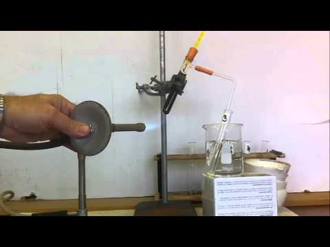Organic Chemistry 2. Fractional distillation of crude oil (petroleum)