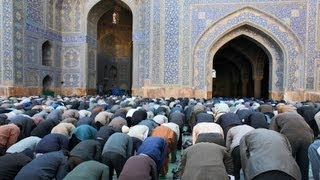 How To Attend a Muslim Friday Prayer Service (Jum'ah)